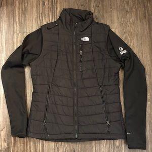 North Face Steep Series jacket